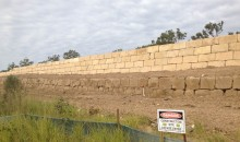 Rock & Retaining Walls