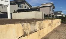 A Grade  Wall