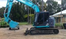 14 - 17 Tonnes<br />